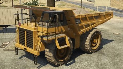 3rod loader location - Gta V Secret Cars