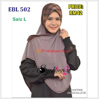 EBL502
