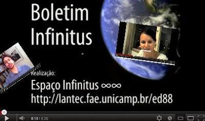 Espaço Infinitus
