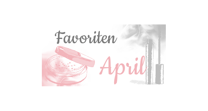 April Favoriten