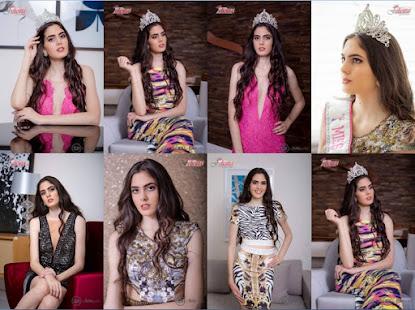 Miss Teen Rondônia viaja para Fortaleza onde disputará o titulo de Miss Teen Brasil 2016