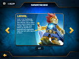 LEGO Legends of Chima: Speedorz Character Bios