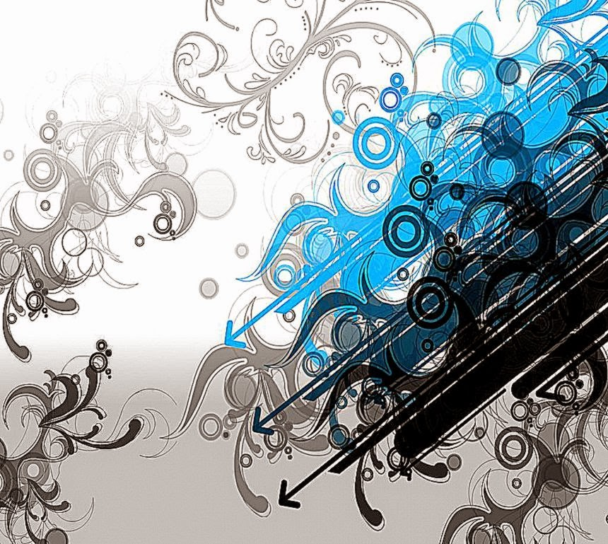 Cool Abstract Designs Cool Abstract Designs Blue Images 6 hd Wallpapers Amagico