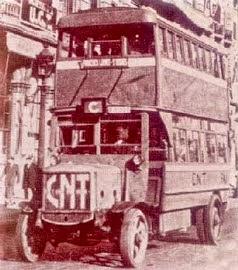 Blog de la sección sindical en Transports Metropolitans,SA