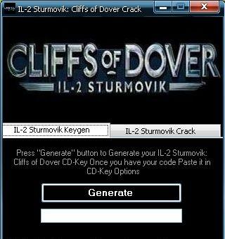 Il 2 Sturmovik Cliffs Of Dover Serial Numberrar