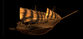Où trouver le calice du vaisseau fantôme dans Medievil