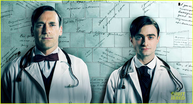 A Young Doctor's Notebook - Download Torrent Legendado