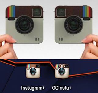 Instagram yang merupakan salah satu aplikasi paling banyak di unduh di google play stor Cara Install 2 Akun Instagram Dalam 1 Android Tanpa Root