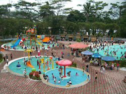 Sunshine Bay Waterpark