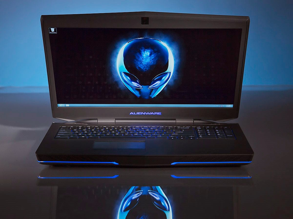 Alienware 18 Colors or Wait For Alienware 18