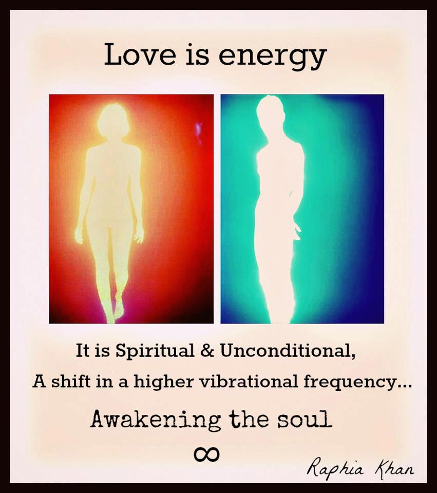 Consciousness Energy Path 111 Q16 Love Is Energy L I E 26