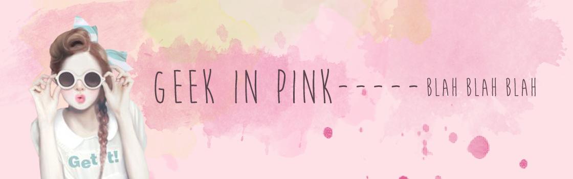 Geek N Pink