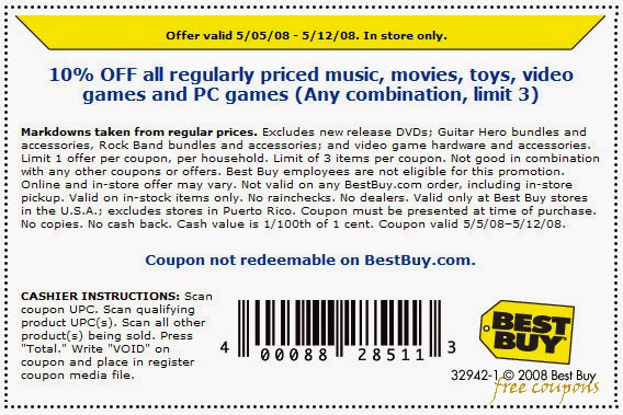 Best buy coupons october 2014 best buy coupons for college students