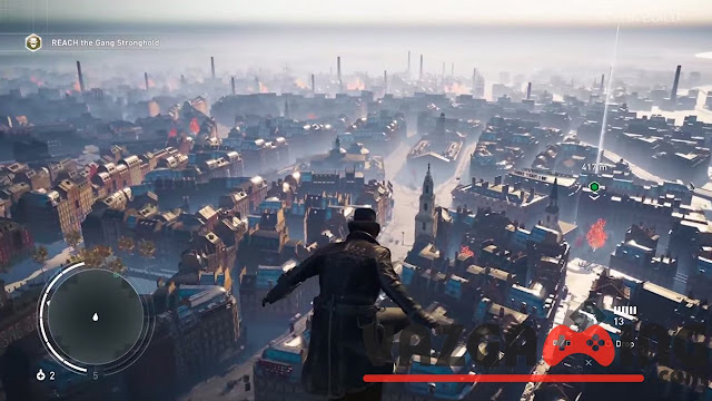 Assassin's Creed Syndicate Gameplay 3