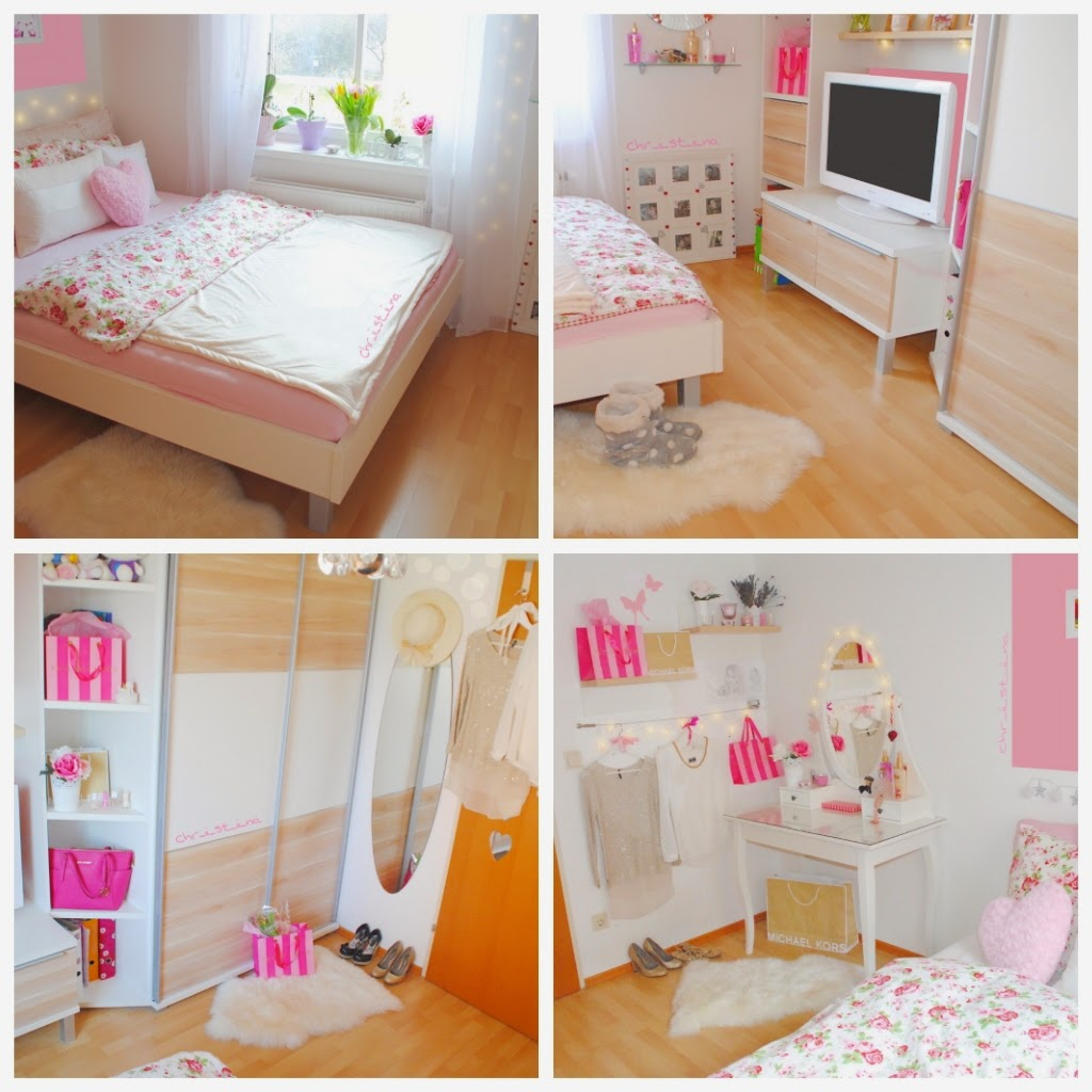 Chr_ii_st_ii_na: Roomtour