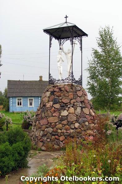 Mosar in Belarus