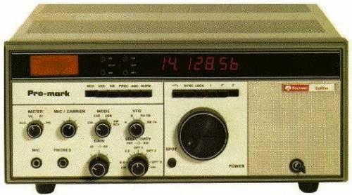 L radio r amateur