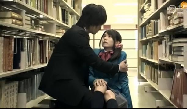 Hakuouki TV Drama