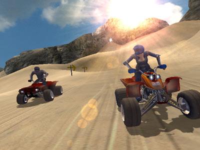 Baixar Quadro Racing