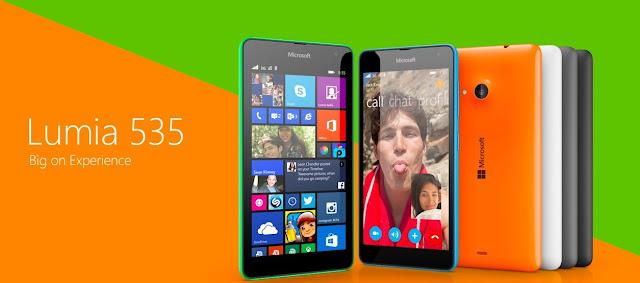 Come salvare screenshot su Lumia 535 - come fare screenshot- fermo immagine - schermata - foto schermo