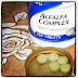 Alfalfa : Kaya dengan Vitamin!