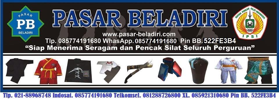Jual Seragam Pencak Silat Murah di Bogor