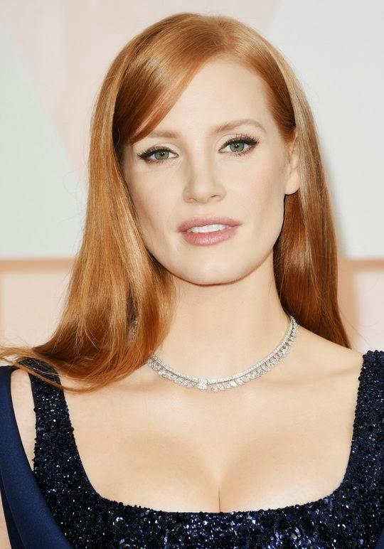 Oscars 2015 - Best Beauty