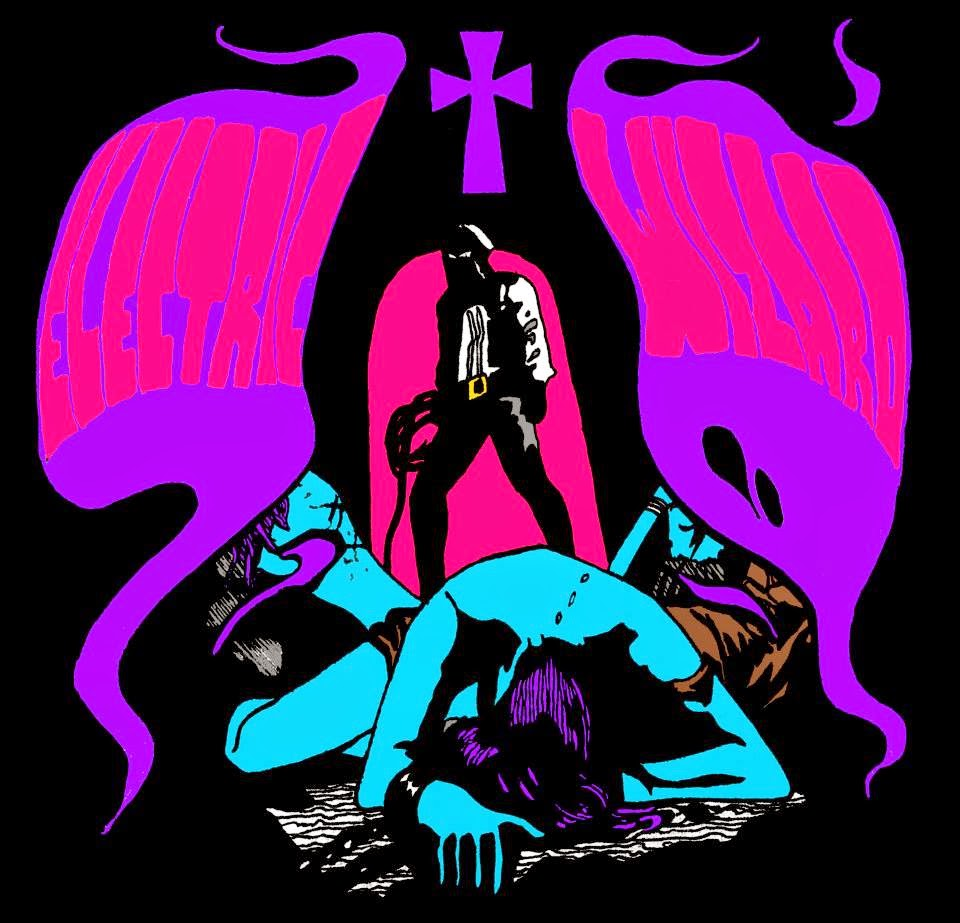 people of the black circle best to worst electric wizard