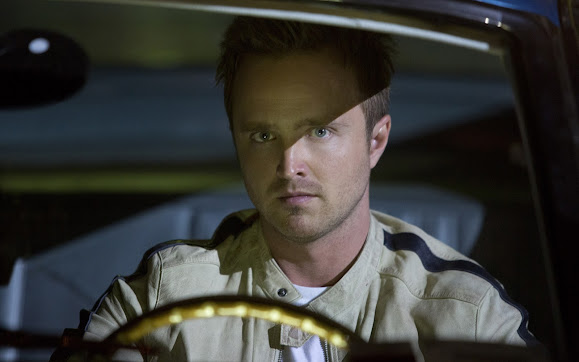 Aaron Paul Need for Speed 0f