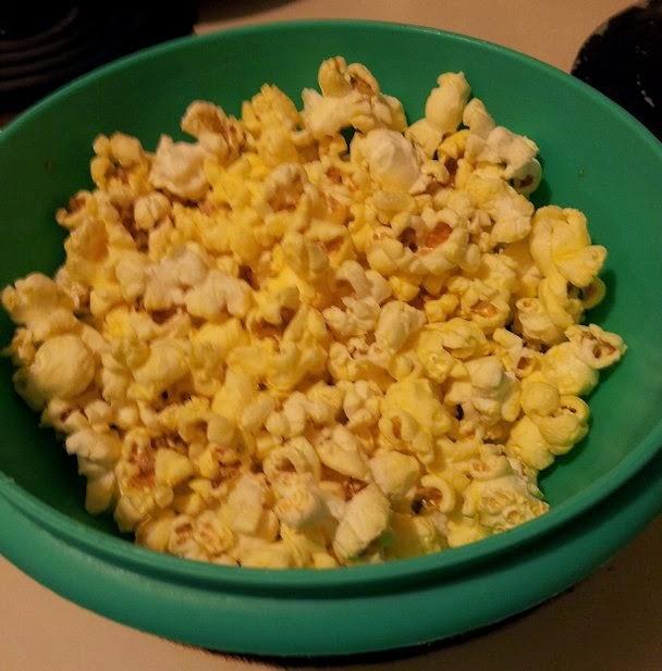 maïs, popcorn, maize