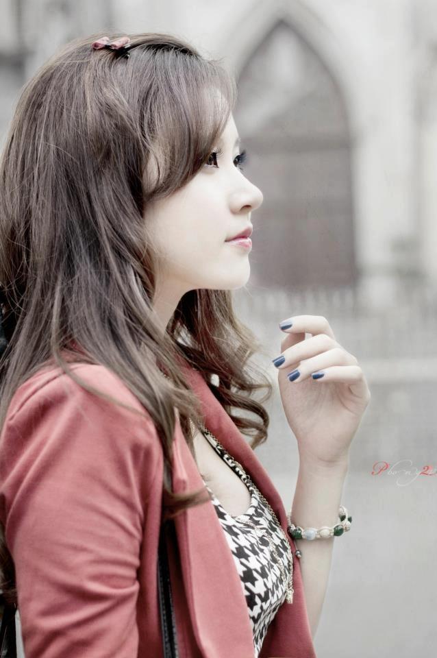 Tổng hợp những hình ảnh đẹp và mới nhất của hot girl Midu