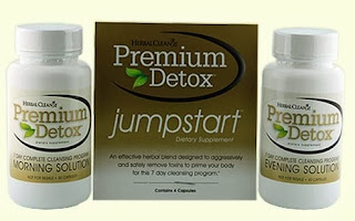 Premium Detox 7 Day Comprehensive Cleansing Program