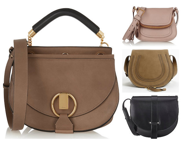 Fave Saddle Bags- Fall's Must Have Bag