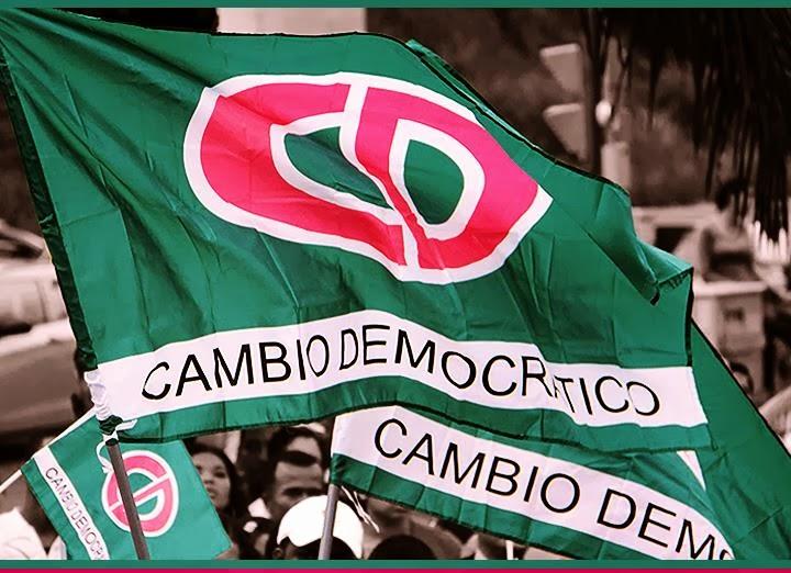 CambioDemocraticoPTY