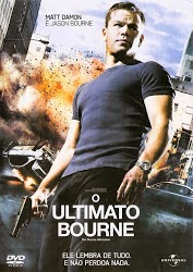 Filme O Ultimato Bourne Dublado AVI DVDRip