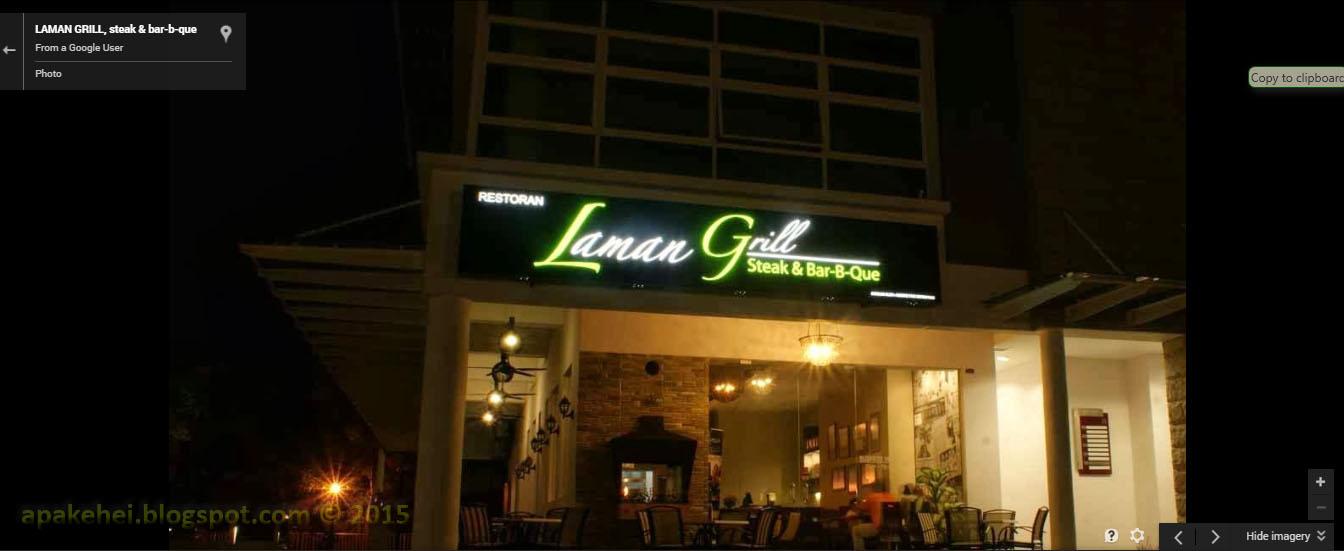 Laman Grill
