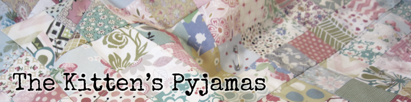 The Kitten's Pyjamas