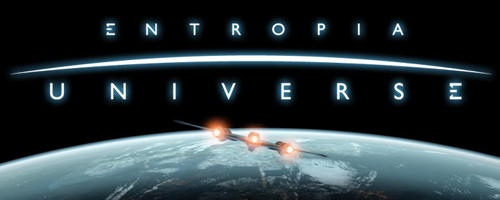 Entropia Universe Header