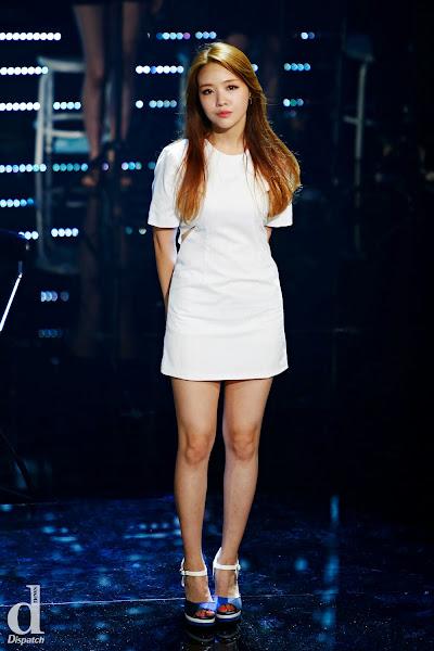 Minah Concert