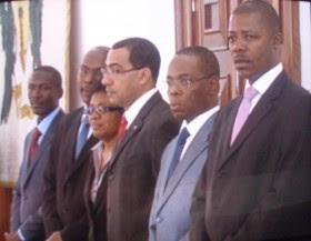 Governo assina às escondidas acordo de partilha de produção de petróleo do bloco 3 da ZEE
