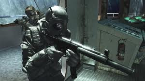 Novedades del Juego Modern Warfare 3