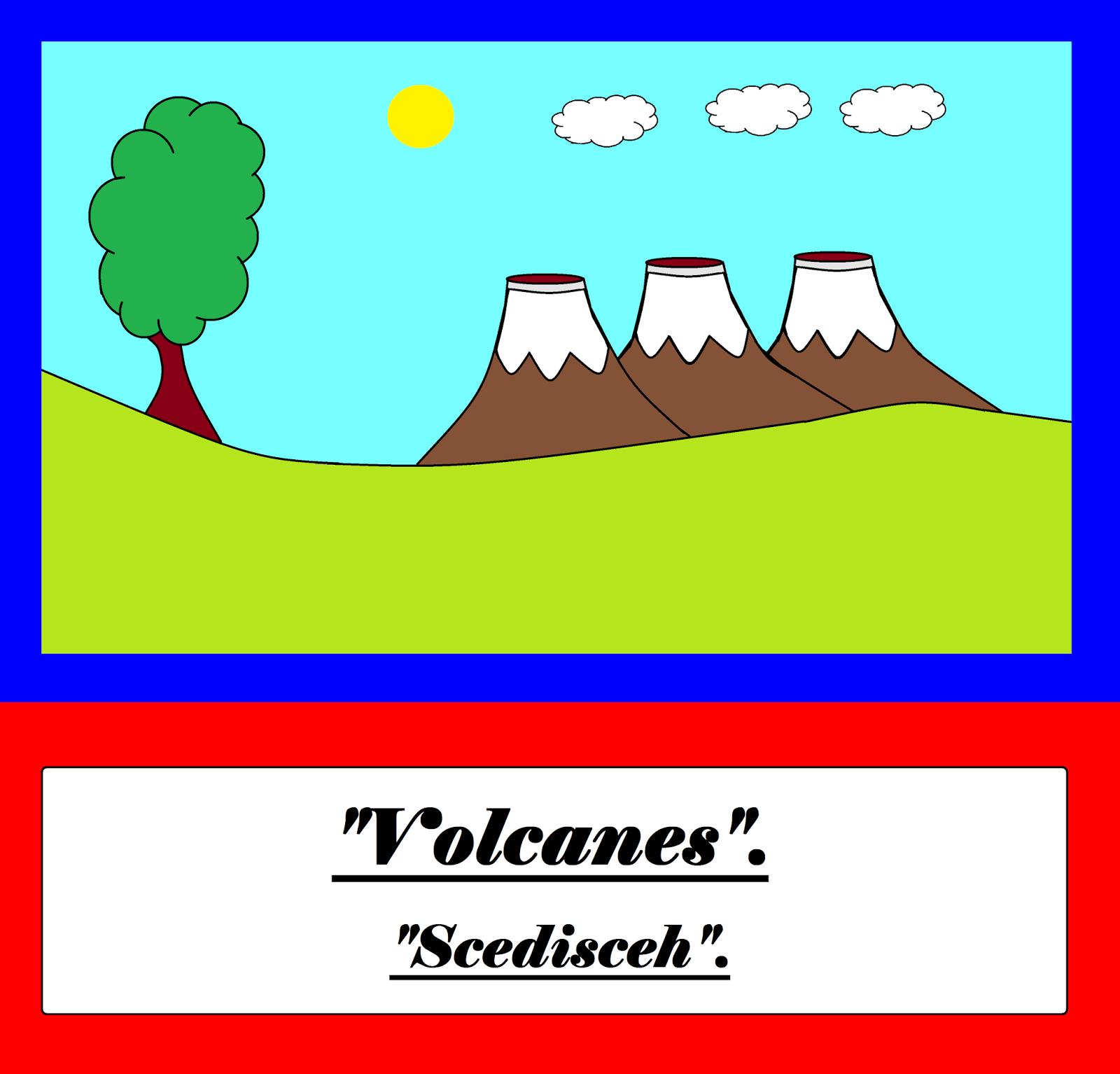 Practicas paint scedisceh practicas paint volcanes for L practicas