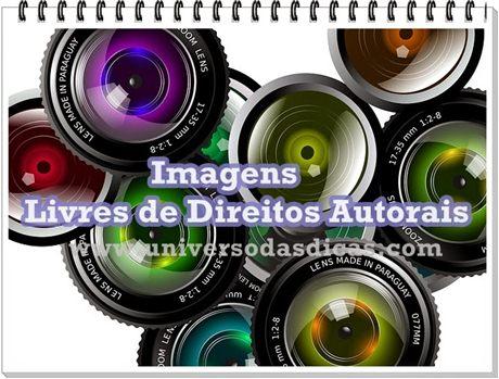 Sites de imagens grátis