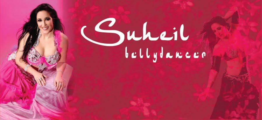 Bailarina Suheil