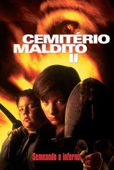 Cemitério Maldito II Torrent - WEB-DL 720p/1080p Dual Áudio
