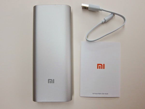 5. Mi 16000mAh Power Bank