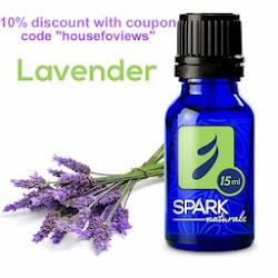 Spark Naturals link