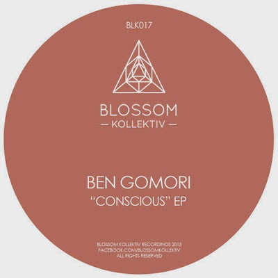 Premiere: Ben Gomori - Hurry Up & Wait