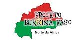 3) Projeto BURKINA FASO