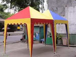 tenda promosi, tenda cafe, tenda untuk jualan, harga tenda, jual tenda
